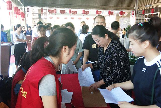 山西太原白癜风医院与小桔灯爱心联盟签署志愿服务协议