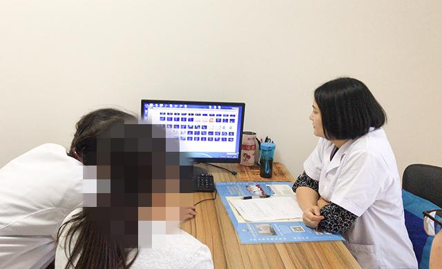山西太原白癜风医院北京专家门诊